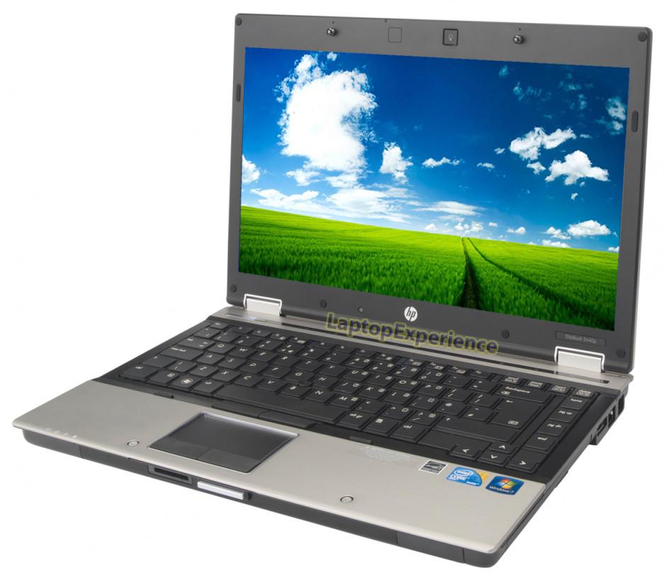 HP Elitebook 8440p Laptop - Intel Core i5 2 4GHz - DVD - Choose your specs
