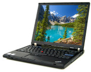 Lenovo ThinkPad T61 Laptop - Intel Core 2 Duo 1.8GHz - DVD+CDRW - Choose your specs