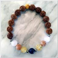 Positivity Diffuser Bracelet