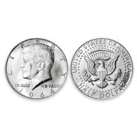 2004 P Kennedy Half Dollar Brilliant Uncirculated *HG