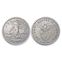 U.S.-minted Territorial Silver Coin Saved from the Japanese