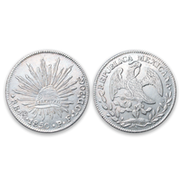 "America's FIRST ""Silver Eagle"" Dollar"
