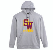 SW Hockey Under Armour Hustle Team Hoodie Youth