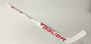 "Bauer TotalONE Foam Core Custom LH Pro Stock Goalie Stick 25.5"" Biron NY Rangers"