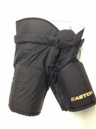 Easton Custom Pro Hockey Pants Boston Bruins  Eriksson size 52 Large Pro Stock