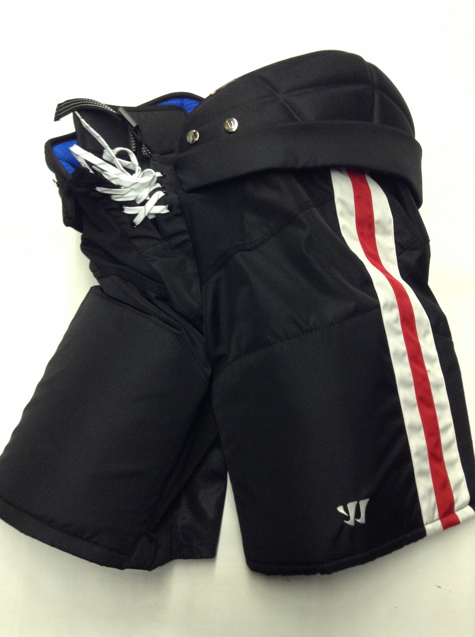 c779232af6f ... Warrior Covert QRL Custom Pro Hockey Pants Large Northeastern Huskies  New. Image 1. Hover over image to zoom