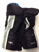 Bauer Nexus Custom Pro Hockey Pants Providence  Large Pro Stock NCAA (9)