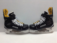 BAUER SUPREME 1S CUSTOM PRO STOCK ICE HOCKEY SKATES 10.25 E NHL New
