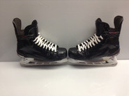 BAUER VAPOR 1X 2.0  CUSTOM PRO STOCK ICE HOCKEY SKATES 10 D NHL Mcleod