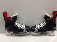BAUER VAPOR 1X CUSTOM PRO STOCK ICE HOCKEY SKATES 10.5 D AHL Used KOSMACHUK