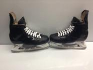 TRUE VH Custom Pro Stock Ice Hockey Skates 8 D CUSTOM BUTLER