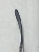 CCM RBZ FT1 Grip RH Pro Stock Hockey Stick 85 Flex Custom NCAA LLY