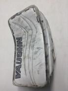 Vaughn Velocity 6 2200 Carbon Pro Blocker MYERS Pro stock NCAA Used