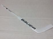 "Bauer Reactor 9000 Custom LH Pro Stock Goalie Stick 26"" Custom NCAA #31"