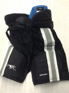 Bauer Nexus Custom Pro Hockey Pants Providence  SMALL Pro Stock NCAA (3)