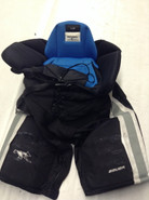 Bauer Nexus Custom Pro Hockey Pants Providence  LARGE Pro Stock NCAA #9