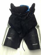 Bauer Nexus Custom Pro Hockey Pants Providence  LARGE Pro Stock NCAA #18