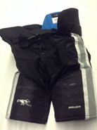 Bauer Nexus Custom Pro Hockey Pants Providence  LARGE Pro Stock NCAA #17