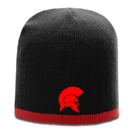 d88d03f7082 Somers Wrestling Richardson R16 Beanie Winter Hat Black Red. Price   15.00.  Image 1