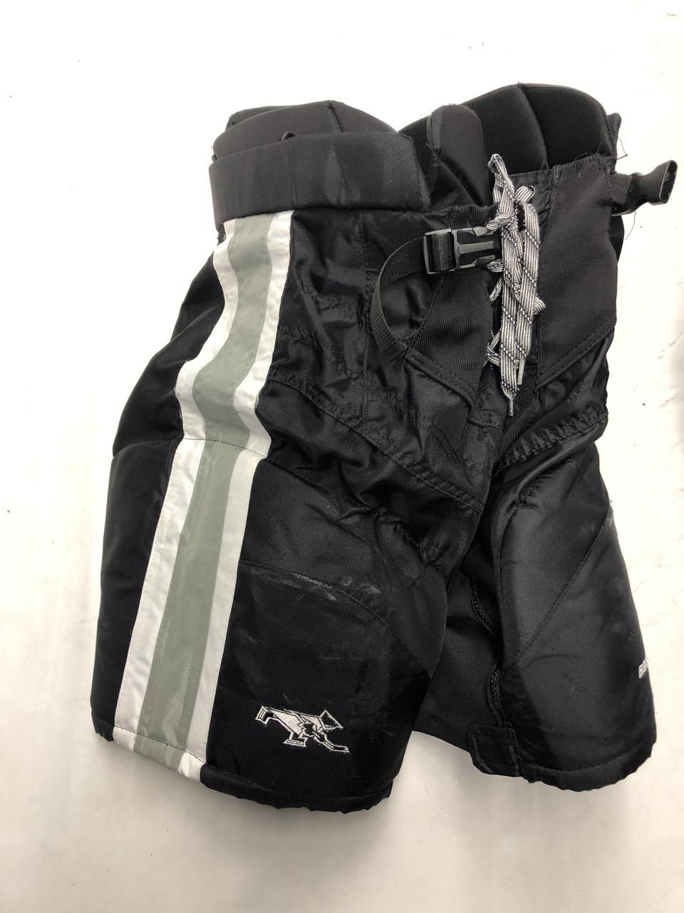 Bauer Nexus Custom Pro Hockey Pants Providence Large Pro Stock Ncaa