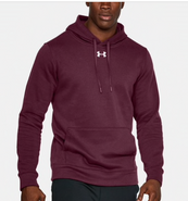 Easthampton Hockey Under Armour Hustle Hooded Sweatshirt