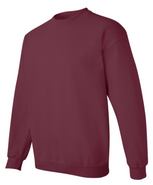 Easthampton Hockey Gildan Heavy Blend Crewneck Sweatshirt