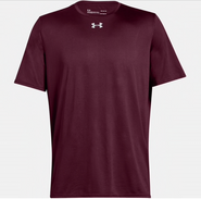 Easthampton Hockey Under Armour Locker Short Sleeve Polyester T-shirt
