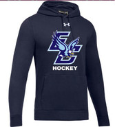 East Catholic Hockey Under Armour Cotton Hoodie Adult