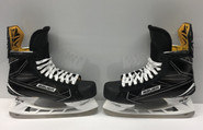 Bauer Supreme 1S Pro Stock Ice Hockey Skates Size 9.5 EEE