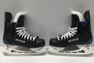 BAUER NEXUS 1N CUSTOM PRO STOCK ICE HOCKEY SKATES 8.5 D