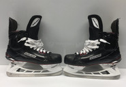 BAUER VAPOR 1X 2.0 CUSTOM PRO STOCK ICE HOCKEY SKATES 9 E