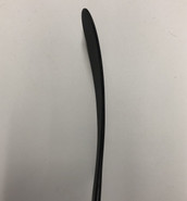 Bauer Vapor 1X Lite RH Pro Stock Hockey Stick Grip 87 Flex Custom IKA