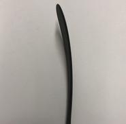 Bauer Supreme 2S Pro RH Pro Stock Hockey Stick Grip 95 Flex Custom SER