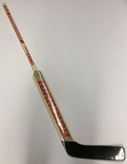 "Warrior Pro Custom LH Pro Stock Goalie Stick 27.5"" O'NEIL"