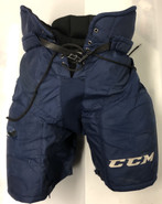 CCM HP35 Custom Pro Stock Hockey Pants LARGE Florida Panthers