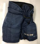 CCM HP70 Custom Pro Stock Hockey Pants MEDIUM Florida Panthers NHL Used
