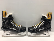 BAUER 1S CUSTOM PRO STOCK ICE HOCKEY SKATES 4.5 E