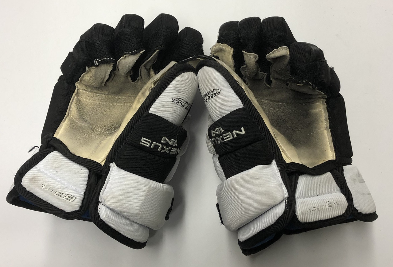 1490a1c0d1f BAUER Nexus 1N Team Belarus Pro Stock Gloves
