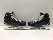 Bauer Supreme 1S Pro Stock Goalie Skate 10 D Used