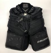 Bauer Supreme 1S Pro Hockey Goalie Pants Medium Pro Stock USED