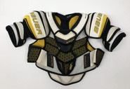 Bauer Supreme 190 Shoulder Pads Small Pro Stock Used
