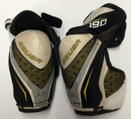 Bauer Supreme one90 Sr Elbow Pads Small Pro Used
