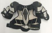 CCM Ultra Tacks Pro Sr Shoulder Pads Large Pro Stock Used