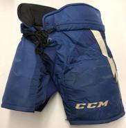 CCM HP35 Custom Pro Stock Hockey Pants X LARGE Tampa Bay Lightning