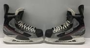 BAUER VAPOR APX CUSTOM PRO STOCK ICE HOCKEY SKATES 12 D  AHL USED