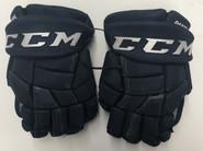 "CCM HGQLXP Pro Stock Custom Hockey Gloves 13"" NHL PANTHERS"