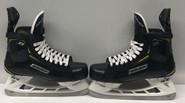 Bauer Supreme 2s Pro Stock Ice Hockey Pro Stock Skates Size 8 EE
