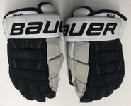 "Bauer Nexus 1N Custom Pro Stock Hockey Gloves 13"" FRIARS #23"