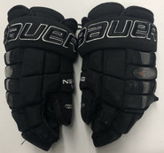 "Bauer Nexus 1N Pro Hockey Gloves 14"" #19"