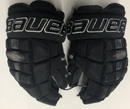"Bauer Nexus 1N Pro Hockey Gloves 14"" #9"